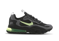 Nike Air Max 270 UK Size 5 Women's Shoes Black Grey Trainers