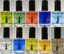 10x Nagelöl Duft á 15ml Nagelpflege Nail