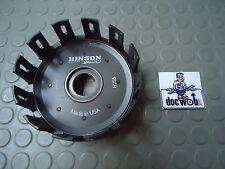 KTM SFX250 2007-2012 Nuevo Hinson carreras billetproof tapa de embrague KT1022