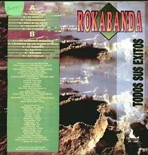 ROKABANDA - Todos Sus Exitos