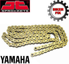 Yamaha DT125 LC 1 (4 F.H.) 1984-1987 GOLD UPRATED HEAVY DUTY CHAIN