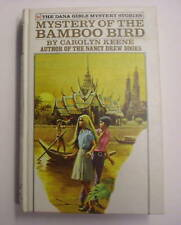 Dana Girls #9 Mystery of the Bamboo Bird, PC
