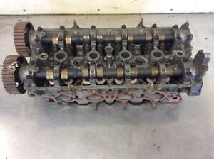 97 98 99 00 01 Honda CRV Engine DOHC Cylinder Head P75 Used OEM