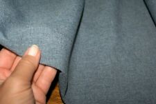 2M GREY MEDIUM WEIGHT SUITING Fabric, Sewing Material