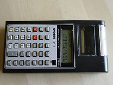 1979 BROTHER VINTAGE Printing Calculator TP-1