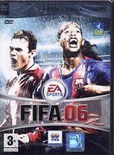 FIFA 06 (NEUF EMBALLE)