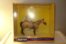 Breyer Traditional Pony of the Americas Rocky, Champion Connemara Stallion #821
