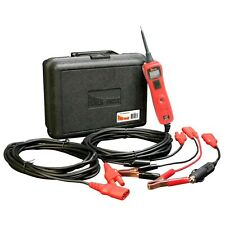 Power Probe Circuit Tester with Case and Accessories - Red PP319FTCRED