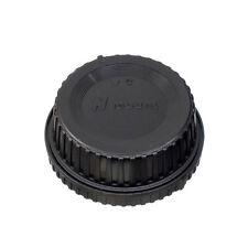 for Nikon D Series lenses LF-4 Lens Body+Rear Cap Fits all D3100 D90 D5100 D700