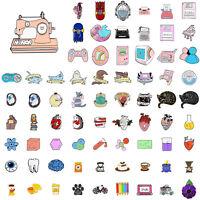 Cute Cartoon Pins Brooch Fashion Enamel Badges Lapel Clothes Jewelry Ornament