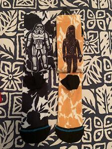 Stance Boys Star Wars Socks L Youth