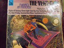 The Ventures Flights of Fantasy Liberty Stereo  LBS 83138E