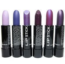 Stargazer PURPLE Lipstick Goth Witch  HALLOWEEN Fancy Dress Select Your Colour