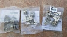 """6 Cabinet Hinges (3 sets) 1-5/16"""" Overlay European Concealed 108 Degree Opening"""