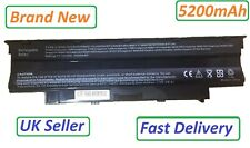 Dell Inspiron N3010 N4010 N5010 Battery 6 cells Replacement Battery P/ N J1KND