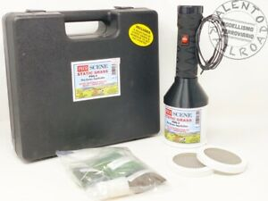 PECO PSG-2 Set For Applicators Electrostatic Grass with Accessories