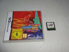 Mega Man Zero Collection Nintendo DS Spiel in OVP ohne Anleitung
