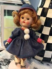 Vintage Tagged Vogue Ginny Doll Outfit Fun Time