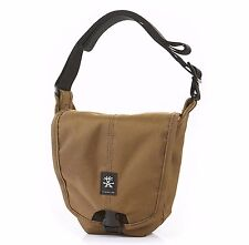 Crumpler 2 Million Dollar Home Shoulder Camera Bag (beech/black)