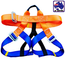 Rock Climbing Safety Belt Mountaineering Strap Downhill Equipment OBUS54026