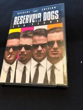 @ Reservoir Dogs (Two-Disc Special Edition) - New & Sealed - Mint - Ships Fast!