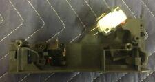 11018656 Bosch Microwave Oven Door Interlock