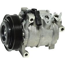 Universal Air Conditioner (UAC) CO 30014C A/C Compressor New w/ 1 Year Warranty