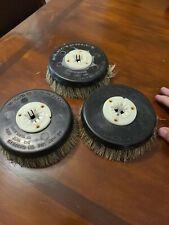 Electrolux Carpet Shampooer Floor Cleaner Brushes 9733-17