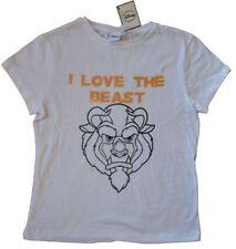 Waist Length Disney Basic T-Shirts for Women