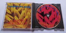CAMOUFLAGE - BODEGA BOHEMIA - CD Album