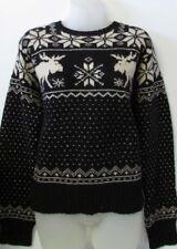 $298 NWT Polo Ralph Lauren Crewneck Merino/Alpaca Knit Sweater Size XL
