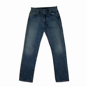 STONE ISLAND DENIMS JEANS TROUSERS