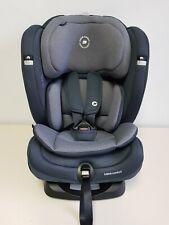 Bébé Confort Maxi Cosi Titan Plus Gr. 1/2/3 9-36 kg Authentic Graphit LS420K GSG