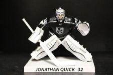 "Jonathan Quick Los Angeles LA Kings NHL Imports Dragon 6"" Player Action Figure"