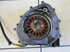 A1 Hyosung Gt 650 Cometa Estator Del Alternador +Tapa Alternadores Cubren Motor