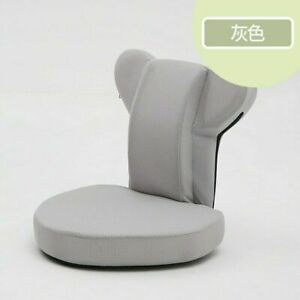Bedroom Computer Chair Home Decor Small Foldable Lazy Sofa Floor Chair for Girls