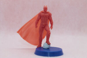 35 mm Batman miniature for DnD Pathfinder RPG Shadowrun Wargaming Tabletop