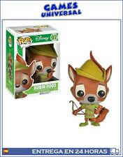 Funko Pop Robin Hood Disney
