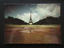 PARIS PERSPECTIVE SUR LE CHAMP-DE-MARS LA TOUR EIFFEL POSTCARD