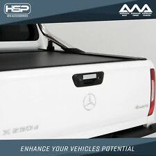 HSP Tail Gate TailLock CENTRAL LOCKING suit MERCEDES BENZ X CLASS UTE PICKUP