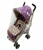 Raincover Compatible with Chicco Liteway Stroller