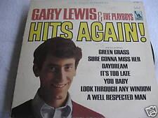 Gary Lewis & the Playboys, Hits Again!