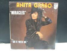 ANITA GARBO Miracles 6172640