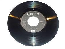 "QUEEN - Radio Ga Ga - 1984 UK 2-track 7"" Juke Box Vinyl Single"