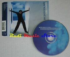 CD Singolo SIMPLY RED Say you love me 1998 germany EASTWEST EW164CD (S1) mc dvd