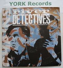 """RIVER DETECTIVES - Chains - Excellent Condition 7"""" Single YZ 383"""