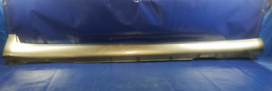 INFINITI G25 G35 G37 Q40 SEDAN RIGHT SIDE ROCKER PANEL SKIRT MOLDING GRAY #60409