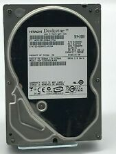Hitachi 500GB 7200RPM 3.5 SATA Hard Drive HDD HDP725050GLA360