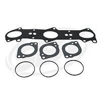 Yamaha Intake Gasket Kit 1200 PV XLT1200 GP1200 XR1800 1999 2000 Gaskets O-Rings