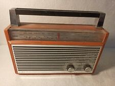 📻 Radio Portatile Vintage Anni 60 Europhon MW da sistemare 📻
